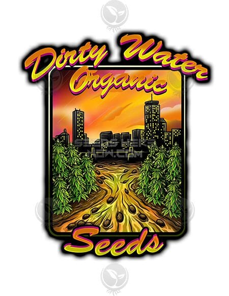 Dirty Water Organics
