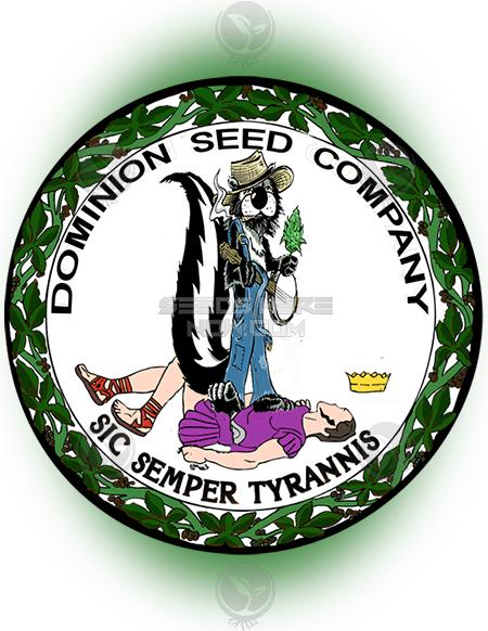 Dominion Seed Company