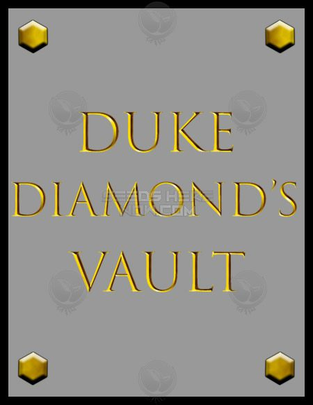 Duke Diamond's Vault