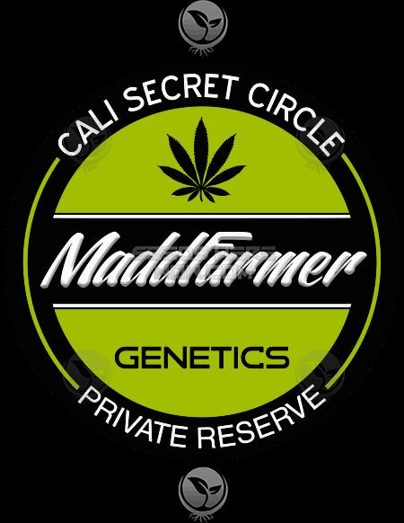 Maddfarmer Genetics