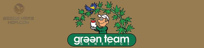 Green-Team-Genetics