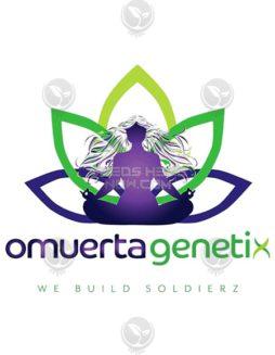 omuerta-genetix